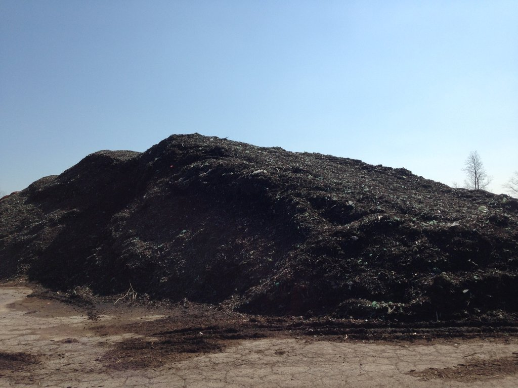 topsoil supply Warminster